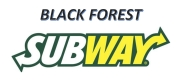 SUBWAY Black Forest