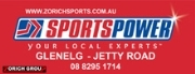 Sports Power Glenelg
